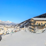 Struber-Real; Proj. Panoramachalets Schladming